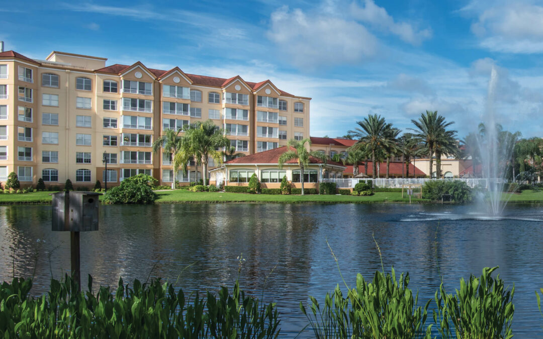 What's a Senior Living Community Really Like? Ask the Residents!