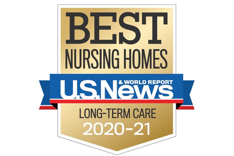 Best nursing homes of 2020-21