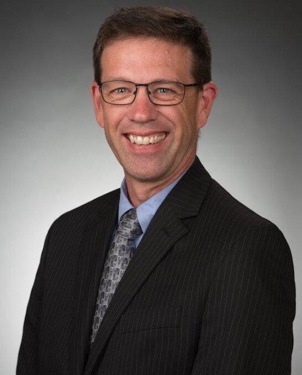 Steve Kramer Headshot
